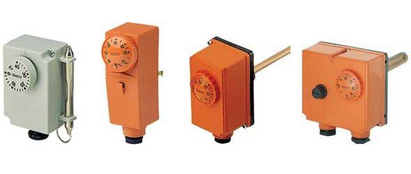 Термостат для отопления — как правильно установить