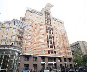 Элитные квартиры на «Кутузовском проспекте»