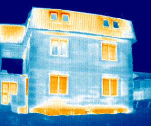 Как утеплить дом: основы основ